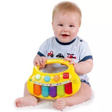 Игрушки для детей в 7 месяцев