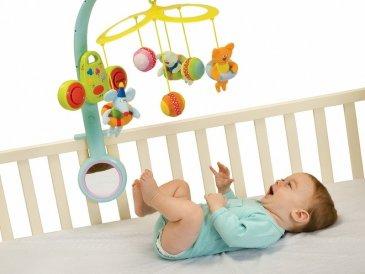 Развивающие игры с малышом