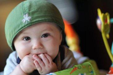Успокаивающие пестушки для малышей