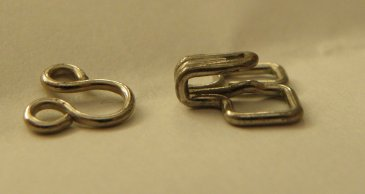 Hook fasteners