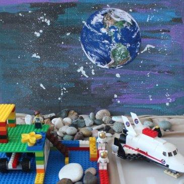 Экспедиция на Луну