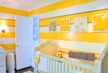 Your baby's room