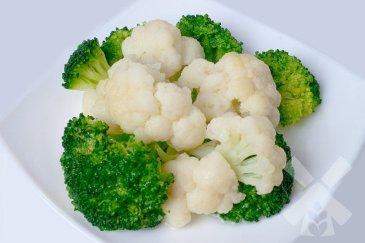 Польза цветной капусты и брокколи для грудничка