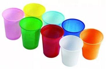 Игры с пластиковыми стаканчиками