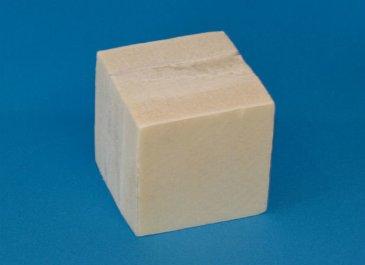 Кубик с секретом