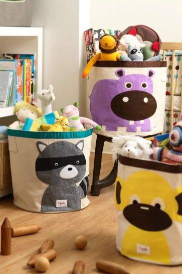 Игрушки для пятимесячного малыша