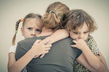 Научите ребенка справляться с эмоциями