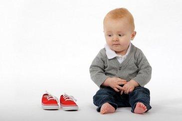 Сортировка одежды и обуви
