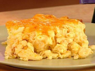 Полезные рецепты для кормящей мамы: «Макаронник с яйцом»