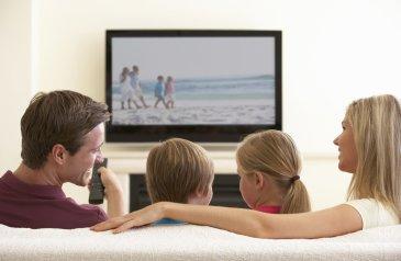 Пересмотрите семейное видео