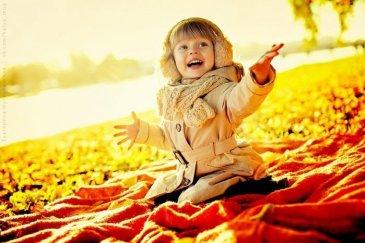 Изучаем времена года: Осенний ветер
