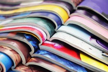 Игры со старыми журналами