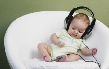 Какую музыку слушать нельзя
