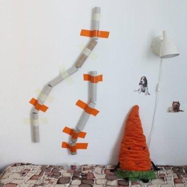 Трубопровод для игрушек