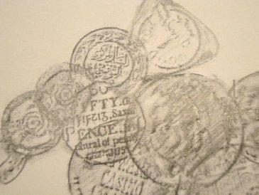 Рисуем монеты