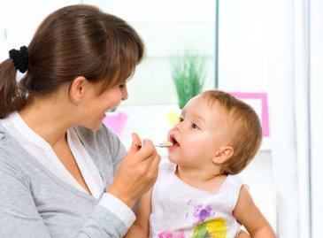 Как открыть малышу новые вкусы