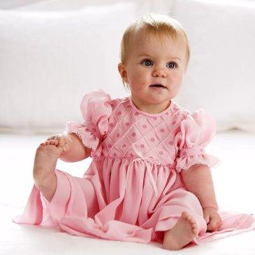 Пестушки для дочурки