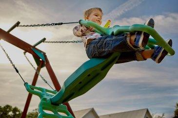 Что должен уметь ребёнок в 3 года