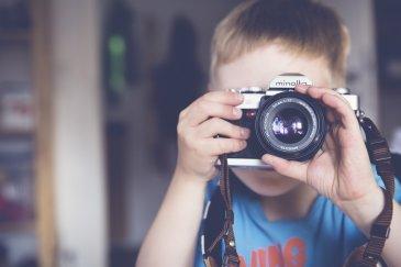 Что должен уметь дошкольник в 5 лет
