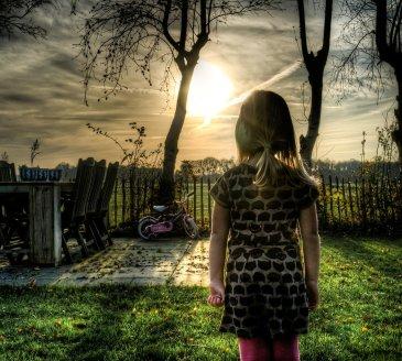 Кризис и истерики в 5-7 лет
