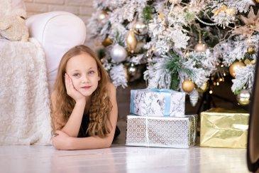 Как не избаловать ребенка подарками