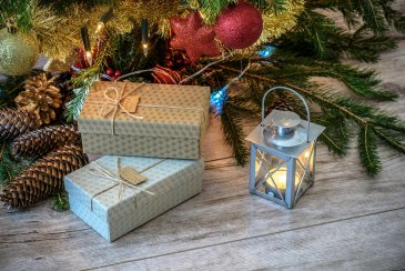 Что можно дарить детям на Новый год