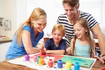 Домашняя изоляция: как не сойти с ума