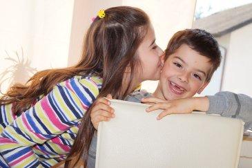 Что делать с детскими ссорами