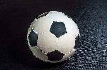 Весёлые игры с мячом