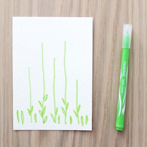 занятия рисованием с ребенком творческое развитие