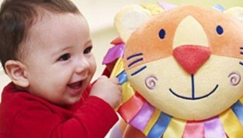 Как организовать жизнь ребенка в 7 месяцев