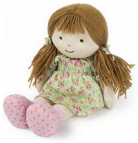 Картинка к занятию Поиграйте с куклой в Wachanga
