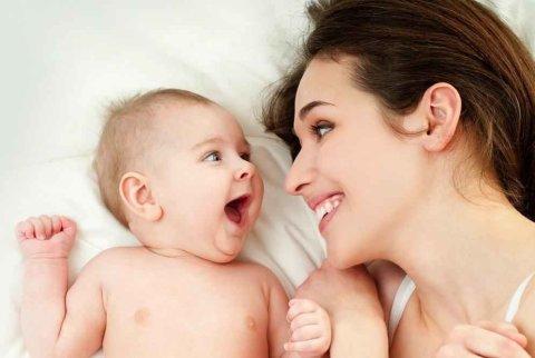 Веселые пестушки для малышей