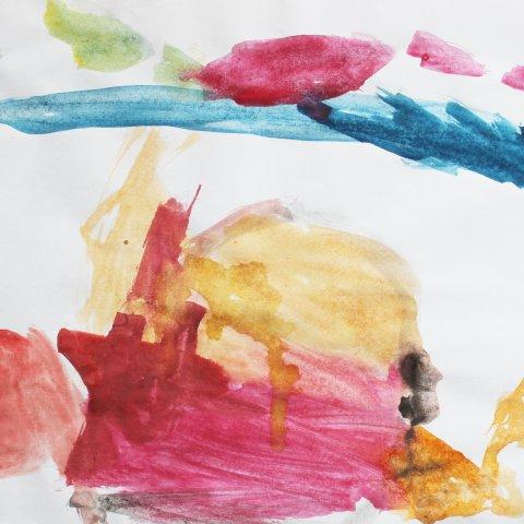 оригинальные поделки руками ребенка детское творчество
