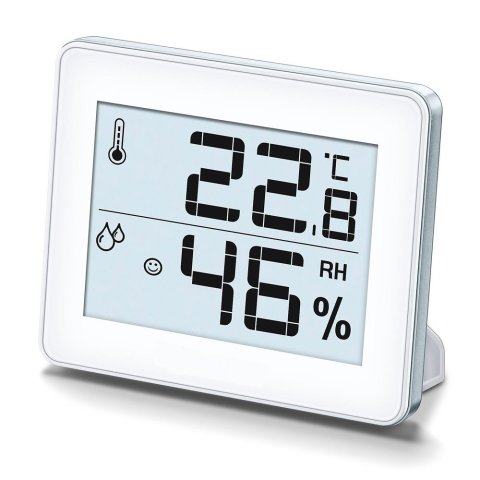 Why hygrometer is needed for your baby room