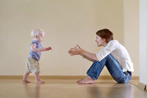 Физические упражнения для маленьких спортсменов