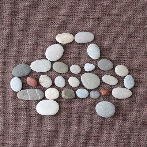 Картинка к занятию Интересные игры с камнями в Wachanga