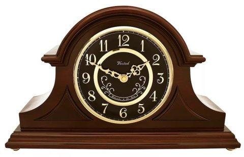 Tick-tock, says the clock