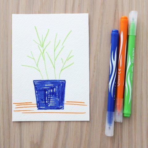 детское творчество подарки 8 марта
