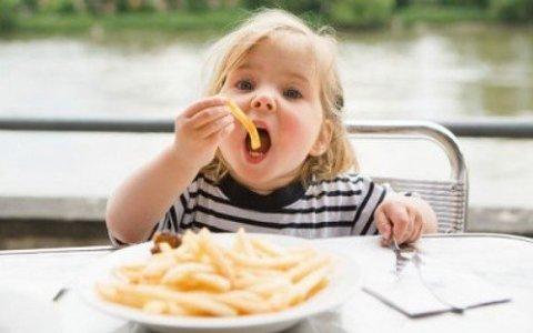Отменный аппетит: лайфхак по кормлению крохи