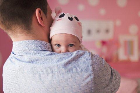Игры и общение с малышом