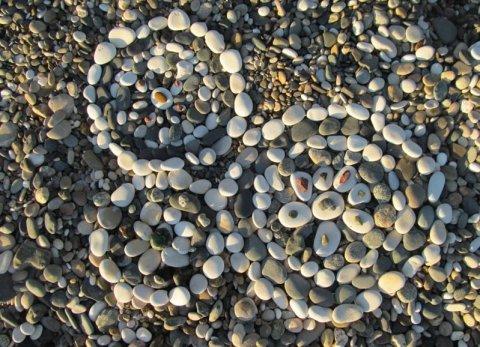 Волшебные камешки
