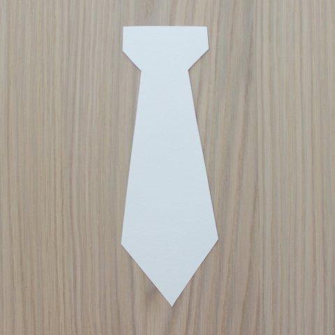 Картинка к занятию Стильный галстук в Wachanga