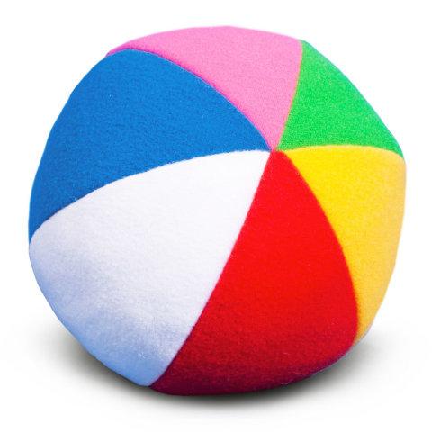 Поиграйте в мяч