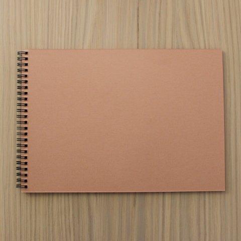 цветная бумага для пастели
