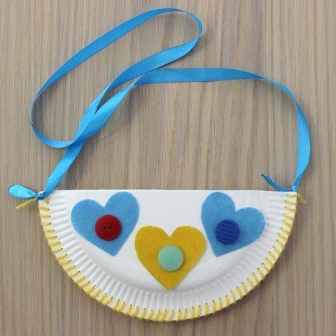 Make a cute handbag