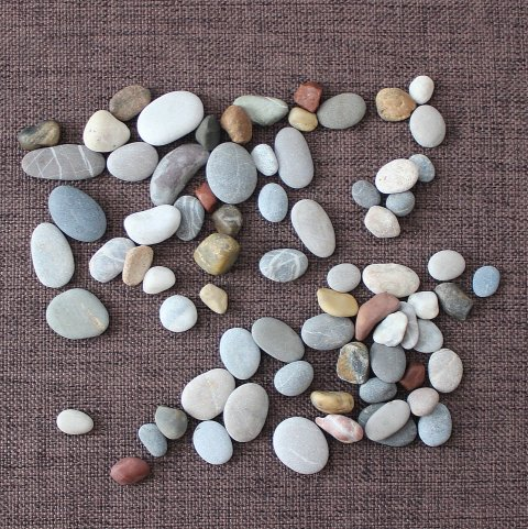 Play with stones
