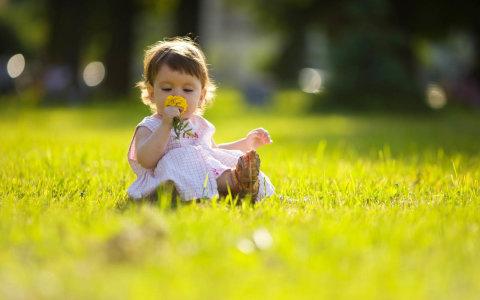 Интересуйтесь открытиями ребенка