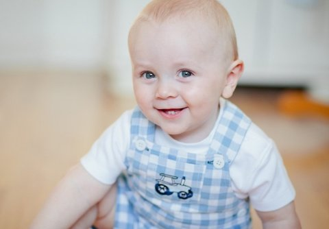 Как развивать ребенка в 9 месяцев
