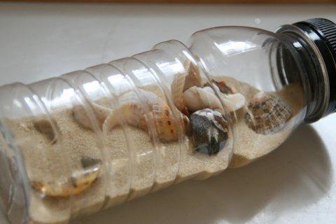 Картинка к занятию Занимательные бутылочки в Wachanga